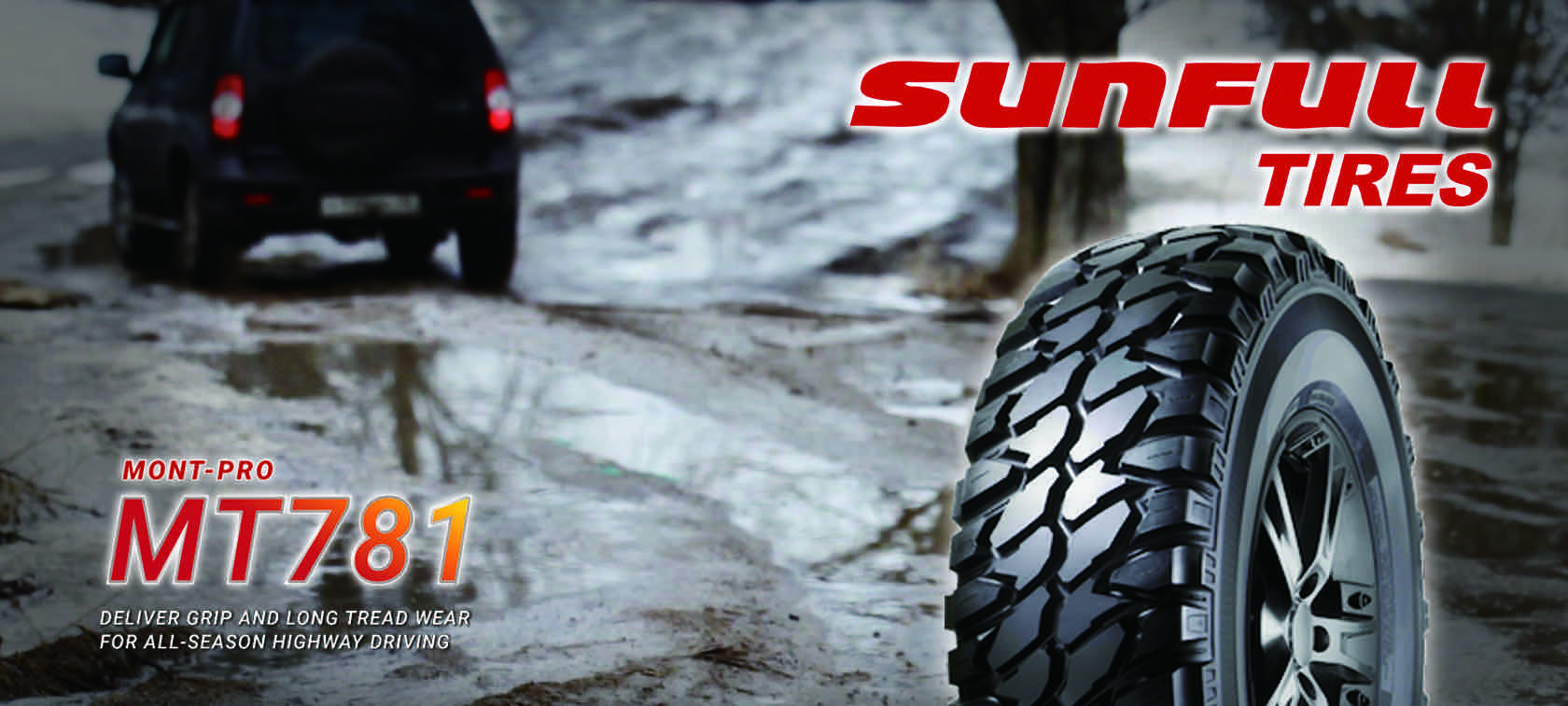 Top All Weather Tires >> SUNFULL TIRES|Official Homepage