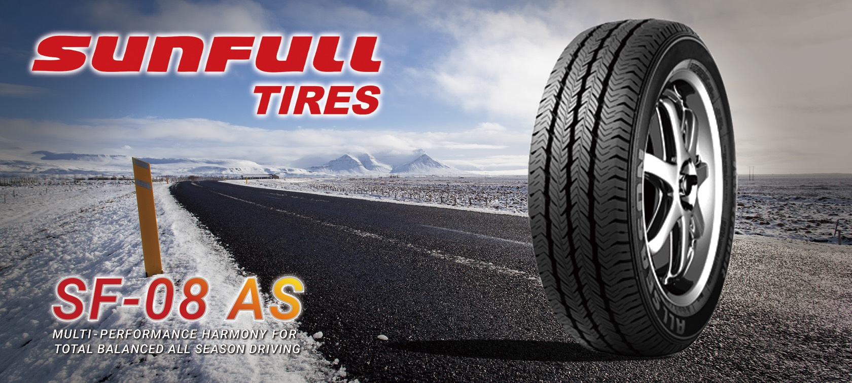 SUNFULL TIRES|Official Homepage